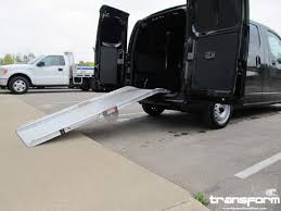 Loading Ramps - Commercial Fleet Accessories | Transform Van And Truck Discount Ramps 60 Loading Ramp Attaching Lip Bracket For Truck And Trailer Ezaccess Shop At Lowescom Alinum Trifold Atv 68 Long Lawnmower Arched Pair Florist Lorry With Stock Photo Picture And My Homemade Sled Ramp Arcticchatcom Arctic Cat Forum Load Golf Carts More Safely With Loading Ramps By Longrampscom How To Use A Moving Insider Container Hydraulic Dock Truck Installation Man Attempts An On Pickup Jukin Media