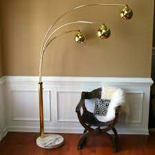 Curved Floor Lamp Ebay by 5 Arm Floor Lamp Ebay Arch Floor Lamps The Aquaria