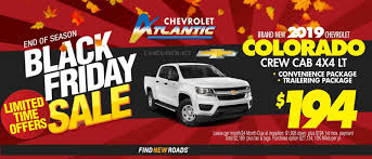 Atlantic Chevrolet | #1 Chevy Dealership On Long Island