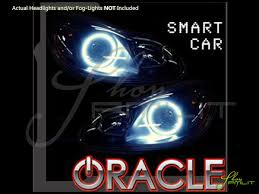 08 15 smart fortwo ccfl halo rings headlights bulbs