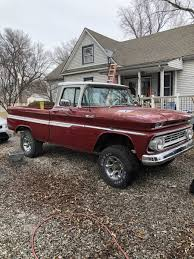 100 70s Chevy Trucks Chevrolet CK 10 Questions Were Any C10 Trks Ever 4x4 Or