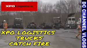 XPO LOGISTICS Trucks Catch Fire At A Trucking Terminal VLOG - YouTube Ups Freight Wikipedia Truck Terminal Opens In Town Of Wakill News Rrdonlinecom Jacksonville Florida Jax Beach Restaurant Attorney Bank Hospital Estes Express Lines Texpress Twitter Todays Top Supply Chain And Logistics From Wsj Reimaging Trucking Transport Topics Suremove Trailer Moving Review Company Jobs Best Image Kusaboshicom Terminals Innear Las Vegas Page 1 Ckingtruth Forum Xpo Logistics Trucks Catch Fire At A Trucking Vlog Youtube Artur Inc Channel Truck Trailer Logistic Diesel Mack