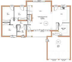 surface chambre plan maison en l avec garage hd wallpapers plan maison en l avec
