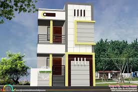 100 Indian Modern House Plans 1949 Sqft Sount House Kerala Home Design