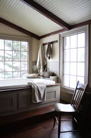 Primitive Bathroom Decorating Ideas by 95 Best Primitive Country Bathrooms Images On Pinterest Room