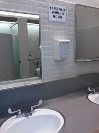 Funny Bathroom Door Art by 19 Funny Bathroom Signs Photos Huffpost