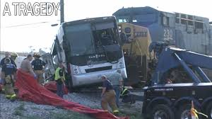 Biloxi Train Crash: At Least 4 Dead And 35 Injured After Train Hits ... Back Of Semitruck Sheared Off By Train In Northwest Fresno Abc30com Victim Vs Garbage Truck Crash Was New Father Friend And 1 Killed Vehicle Near Desoto Il Train Wreck Injures Brston Man News Somerset Carrying Gop Lawmakers To Policy Retreat Hits Garbage Truck Caught On Cam Vs Hits Dump Stow Fox8com No Injuries South Hayward Free Apg None Injured Accident Local Newsbuginfo Cause Semi Stevens Point Still Under Crush Compilation Most Spectacular