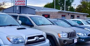 Used Cars Davenport IA | Used Cars & Trucks IA | Jeff's Car Corner