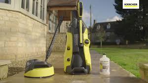Karcher Floor Scrubber Attachment by Pressure Washer K5 Premium Full Control Plus Home Kärcher Uk