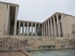 musee d modern de la ville de musée d moderne de la ville de in the 16th