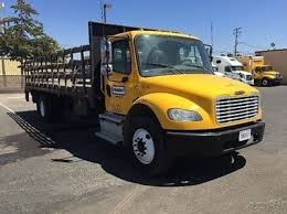 Freightliner Business Class M2 106 In California For Sale ▷ Used ...
