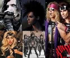 The Evolution Of Glam Rock Fashion New Era Style
