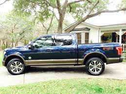 2016 King Ranch Arrived! - Ford F150 Forum - Community Of Ford Truck ... Pin By Coleman Murrill On Awesome Trucks Pinterest King Ranch Know Your Truck Exploring The Reallife Ranch Off Road Xtreme 2017 Ford F350 Vehicles Reggie Bushs 2013 F250 2007 F150 4x4 Supercrew Cab Youtube Build 2015 Fx4 Enthusiasts Forums 2018 In Edmton Team Reveals 1000 F450 Pickup Truck Fox 61 Exterior And Interior Walkaround Question Diesel Forum Thedieselstopcom Super Duty Model Hlights