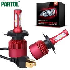 aliexpress buy g9 partol h4 h7 h11 9005 9006 h13 car led