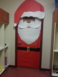 Christmas Classroom Door Decoration Pictures by Santa Classroom Door Decoration Christmas Classroom Door