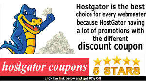 Coupon Code Hostgator - Hostgator Coupon Code 2019, Hostgator Promo Code,  Upto 60% Discount Hostgator Coupon October 2018 Up To 99 Off Web Hosting Hostgator Code 100 Guaranteed Deal 2019 Domain Coupons Hostgatoruponcodein Discount Wp Calamo Hostgator Coupon Build Your Band Website In 5 Minutes And For Less Than 20 New 75 Off Verified Sep Codes Shared Plan Comparison Deals 11 Best Coupon Code India Codes Saves People Cash On Your