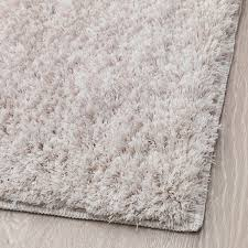 lindknud teppich langflor beige 80x150 cm ikea schweiz