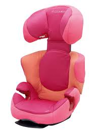 siege rodi air protect siège enfant rodi air protect par maxi cosi 2013 spicy pink