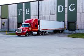 100 Largest Trucking Companies Reed
