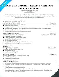 Medical Administrative Assistant Resume Summary Of Samples