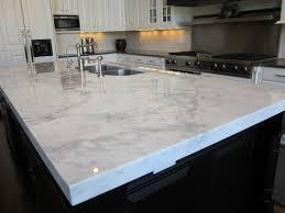 marble kitchen cabinets backsplash blue quartz vs granite worktops