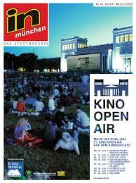 in münchen ausgabe 14 2015 by in münchen magazin issuu