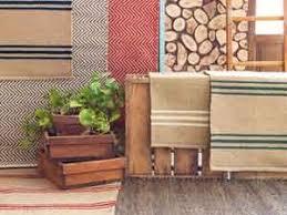 teppiche im landhausstil rustikale fußschmeichler