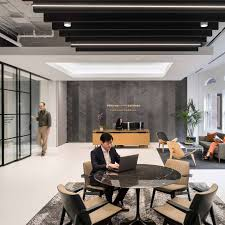 100 Scandinavian Design Chicago 2019 S Coolest Offices Crains Business