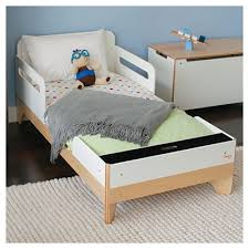 Little Modern Toddler Bed by P kolino RosenberryRooms
