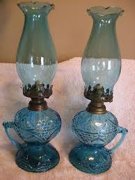Ebay Antique Lamps Vintage by 2157 Best Victorian Globe Lamps Oil Lamps Images On Pinterest