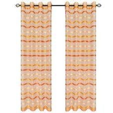Tahari Home Curtains Yellow by Lavish Home Curtains U0026 Drapes Window Treatments The Home Depot