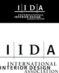 100 Interior Designers Logos IIDAIinternational Design Association Logo