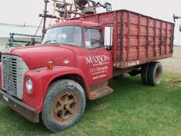 100 Alan Farmer Trucking International Loadstar 1600 My Truck Pictures International