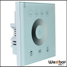 free shipping to russia brazil australia led dimmer switches at