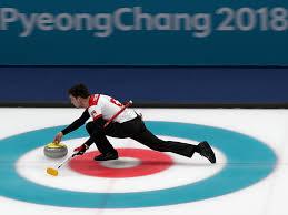 100 Peter De Cruz Schweizer Curler Komplettieren Halbfinale