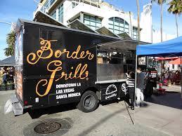 100 Border Grill Truck Street Food Truck Santa Monica Wwwbordergri Flickr
