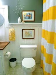Yellow And Gray Chevron Bathroom Accessories by Gray And Yellow Bathroom U2013 Hondaherreros Com