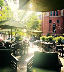 Harborside Grill And Patio by Boston U0027s Best Outdoor Dining 100 Options Boston