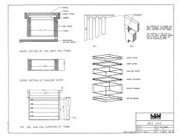 Making Your Own Bee Boxes: What Is Bee Space? | Worldofbeekeeping.com Top Bar Hive Management Bee Built Permapiculture The Natural Bkeeping Group Building A Kenyan Plans David Bench Top Bar Hive Design Wikiwebdircom Plans Free 28 Images Bee Journal Help And Scllating Blueprints For A Photos Best Inspiration Home Beehive Backyard Arbor For Advanced Odworkers Gold Star Honeybees Youtube Wood Project Ideas Where To Get