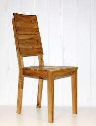 massivholz esszimmerstuhl holzstuhl wildeiche massiv stühle geölt