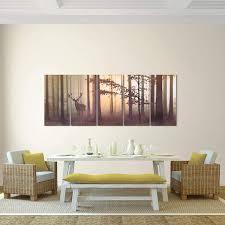 fertig zum aufhängen 013456c made in germany bilder wald