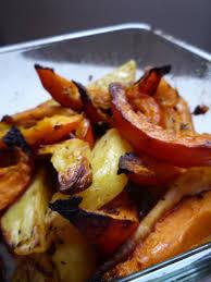cuisiner le potimarron en l馮ume gourmandises et merveilles légumes rôtis au four