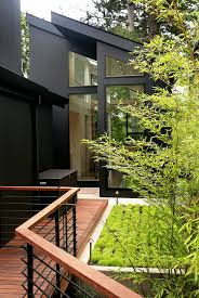 100 Modern Wood Homes Black Exterior Ideas For A Hauntingly Beautiful Home