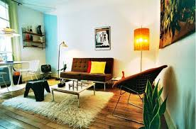 Living Room Ideas Brown Leather Sofa by L Shaped Brown Leather Sofa Mid Century Modern Dining Room Black
