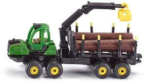 Siku Diecast Toy Vehicles & Machinery - Diggers, Trucks, Combine ... Ford Nt950 Logging Truck Plastic Models Pinterest Wooden Toy Toys For Boys Popular Happy Go Ducky Volvo A35c Log Wgrappledhs Diecast Colctables Inc Ebay Rare Vintage All American Co Timber Toter Rods 1947 Ih Rc Tractor 4 Channel Wheel Remote Control Farm With Hornby Corgi Cc12942 150 Scale Scania Topline Flatbed Trailer 143 Kenworth W900 Wflatbed Load D By New Ray Semi Trucks Amish Made Large Long Custom And The Pile Of Logs 3d Lowpoly Isometric Vector