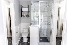 Bathroom Tile Colors 2017 by A Master Bathroom Renovation Magnolia Market
