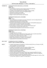 Resumes Experienced Mechanical Engineer Resume Engineering ... Mechanical Engineer Resume Samples Expert Advice Audio Engineer Mplate Example Cv Sound Live Network Sample Rumes Download Resume Format 10 Tips For Writing A Great Eeering All Together New Grad Entry Level Imp Templates For Electrical Freshers 51 Amazing Photos Of Civil Examples Important Tips Your Software With 2019 Example Inbound Marketing Project Samples And Guide