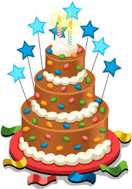 File Birthday Cake