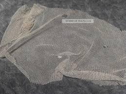 fischernetz badezimmer deko basteln netz 160 cm lang