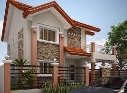Of Images House Designs by Modern House Design Mhd 2012004 Eplans Modern House